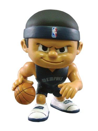 Lil' Teammates Memphis Grizzlies Playmaker NBA - Memphis Shops Head