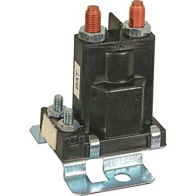 SAM Relay Solenoid for SnoWay Products, Model# 1303585