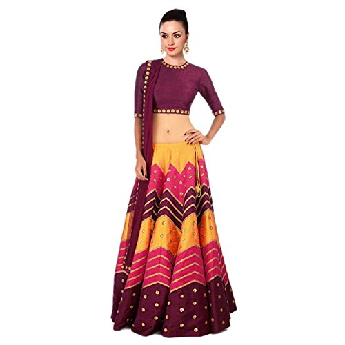 New Latest Stylish Designer Bollywood Party Wear Anarkali Gown Style Lehenga For Women Festive Sale