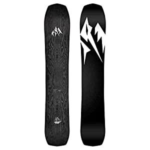 Jones Ultra Flagship Wide Snowboard Mens Sz 165cm (W)