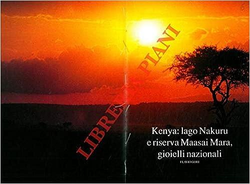 selezione straordinaria super carino bene fuori x Kenya: lago Nakuru e riserva Maasai Mara, gioielli nazionali ...