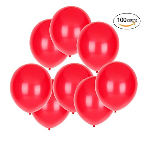 GuassLee Balloons Birthday Christmas Decorations product image