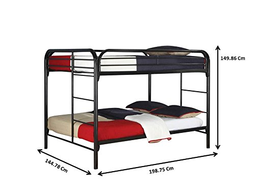 The 8 best bunk beds full over full