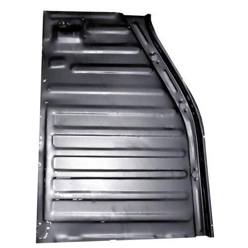 EMPI 3551 FLOOR PAN, RIGHT FRONT, VW VOLKSWAGEN BUG, BEETLE, STEEL, WELD-IN