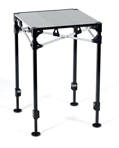 E-Z UP Instant Table System, 2 by 2' by E-Z UP