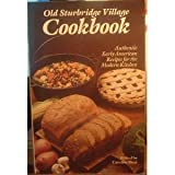 The Old Sturbridge Village Cookbook, , 0871069415