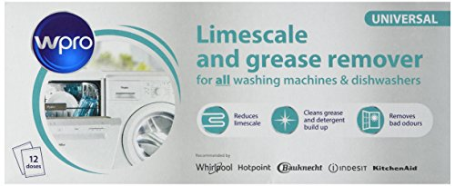 Indesit Indesit Limescale And
