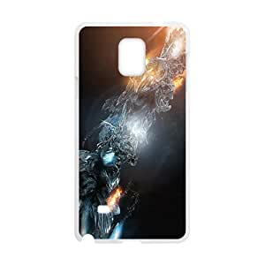 Mysterious Universe Hot Seller HOT SALE Case Cove For Samsung Galaxy Note4