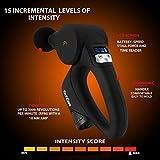 Massage Gun Deep Tissue Percussion Muscle Massager