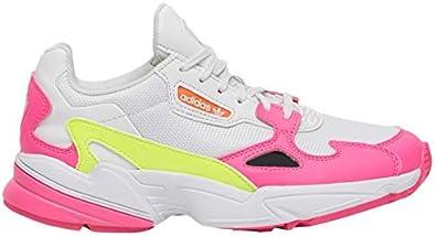 Amazon.com   adidas Falcon Shoes Women