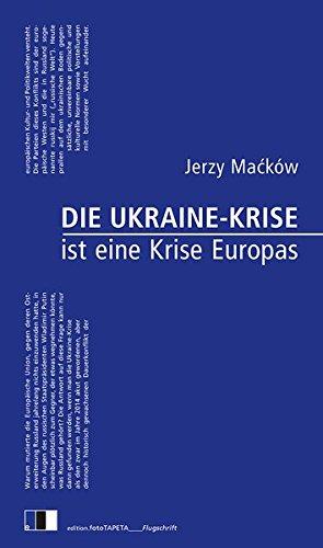 die-ukraine-krise-ist-eine-krise-europas-edition-fototapeta-flugschrift