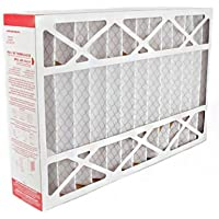 Replacement Air Filter 12.5x20x5 MERV 11 for Honeywell (1 Pack)