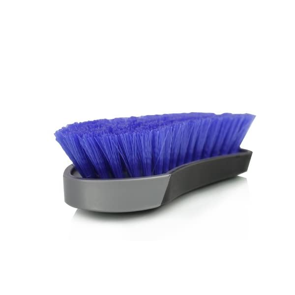Chemical Guys Acc 202 Professional Interior Induro Brush