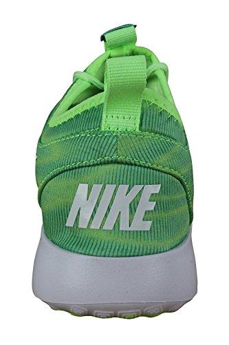 Bout Impression De Nike Rond Femmes Juvénate Gris Toile Chaussure wUgtqTnP