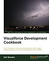 Visualforce Development Cookbook Front Cover