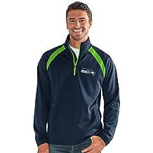 G-III Sports NFL High Impact Half Zip Pullover