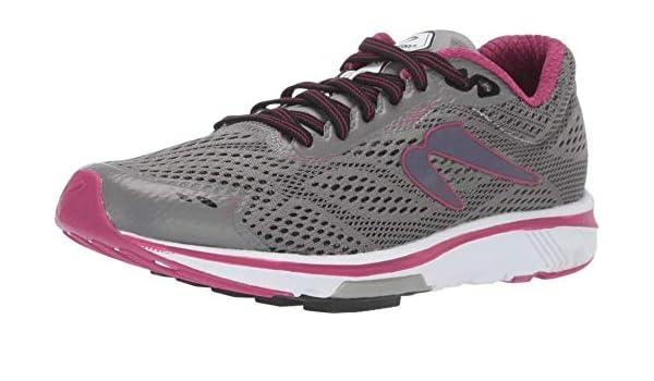 Newton Running Gravity 8 Stone/Pink 5.5: Amazon.es: Zapatos y complementos