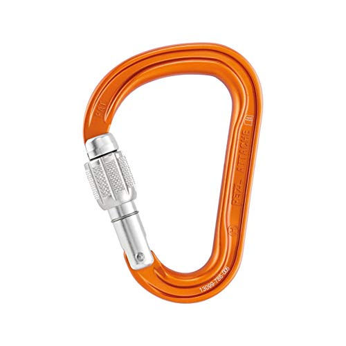 PETZL Attache Screw-Lock Carabiner One Size ()