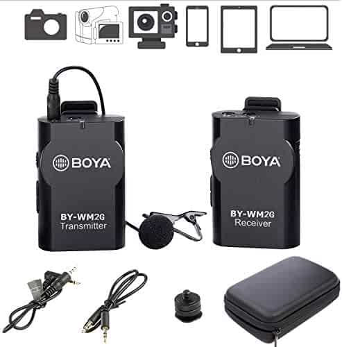 Shopping BOYA - Microphones - Professional Video Accessories