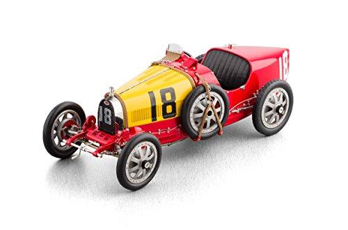 CMC-Classic Model Cars USA Bugatti T35 Spain Vehicle