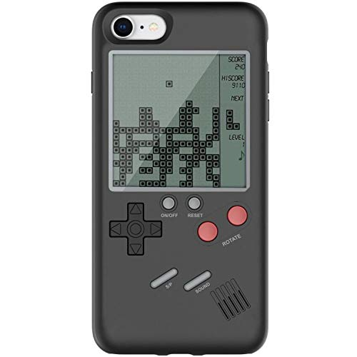 Best Gcase Watch Bands - Classic Tetris Game Phone Case Cover