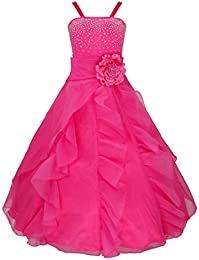 Amazon.com: Pink - Special Occasion / Dresses: Clothing Shoes ...