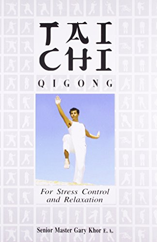 Tai Chi For Stress Control and Relaxation
