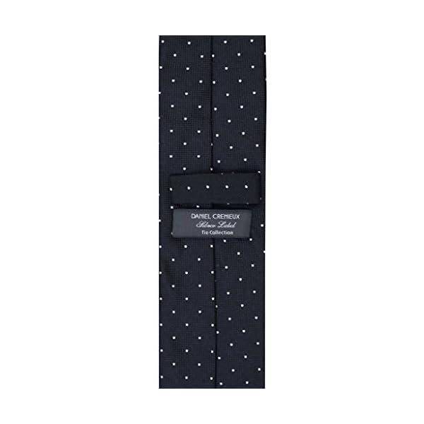 Satin-white-polka-dot-tie-black