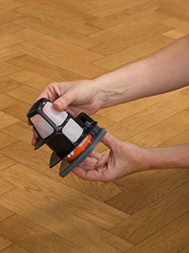 Electrolux EF144 EF144-Filtro Interior para aspiradores ErgoRápido Rápido: Amazon.es: Hogar