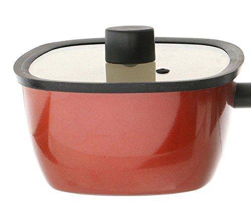 Composto da 1 padella 32 cm smart whitech 1 casseruola 20 cm smart whitech 1 bistecchiera 24x24 ceramica smart Moneta set 3 pz