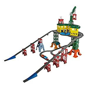 Fisher-Price Thomas & Friends Super...