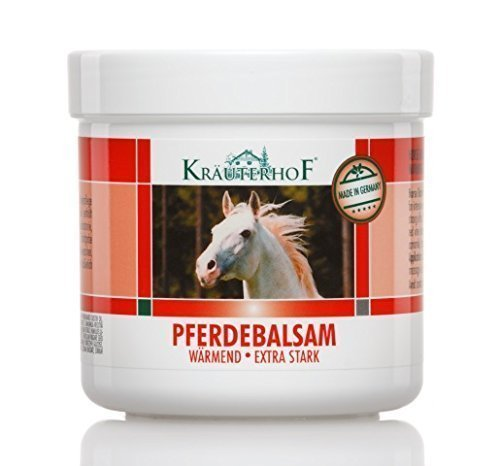 20 opinioni per Krauterhof Gel Cavallo Scaldante 250ml
