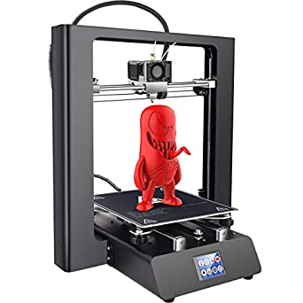 Amazon.com: ZD Bravo-I impresora 3D, placa de metal ...