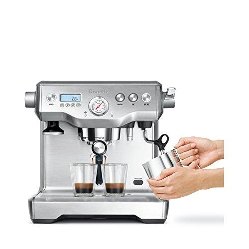 Breville BES920XL Dual Boiler Espresso Machine by Breville (Image #2)