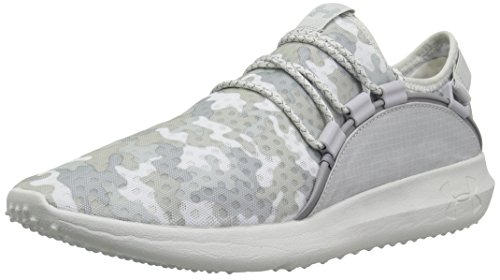 Under UA 104 Armour Fit Rail Herren Laufschuhe White Weiß rUrwfx4