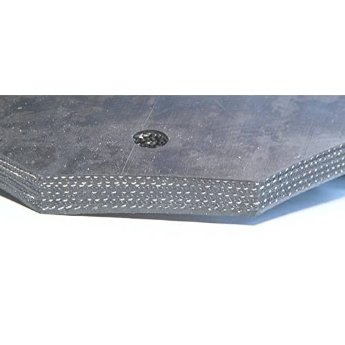Auto Lift Parts - ULTRA HEAVY DUTY Replacement Pads for TP9KF