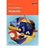 img - for How to be Brilliant at Materials (Paperback) - Common book / textbook / text book