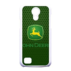 Samsung Galaxy S4 Mini i9190 Phone Case John Deere Case Cover PP8P881274