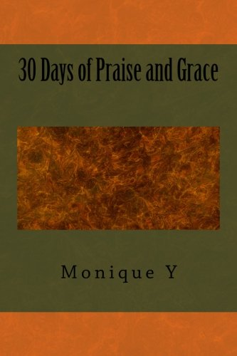 30 Days of Praise and Grace