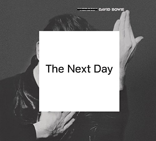 The Next Day - Delivery Recorded Day Next