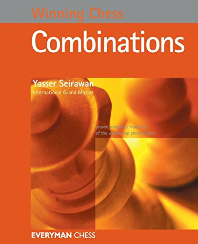 Winning Chess Combinations (Winning Chess - Everyman - Combination Chess