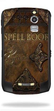 Magic Spell Book Design Pattern Image Curve 8330 Vinyl Decal Sticker Skin