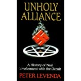 Unholy Alliance by Peter Levenda (1998-12-31)