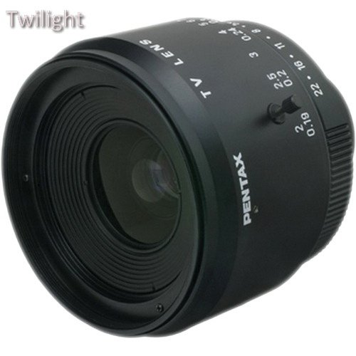 (Ricoh FL-YFL3528 F-Mount 35mm f/2.8-22 Manual Iris Ultra-High Resolution Line-Scan Lens)