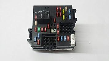 interior fuse box under dash p n 15266954 01 06 chevrolet  01 tahoe fuse box #13