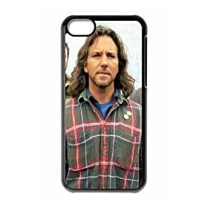 Generic Case Pearl Jam Band For iPhone 5C Q3X4493569