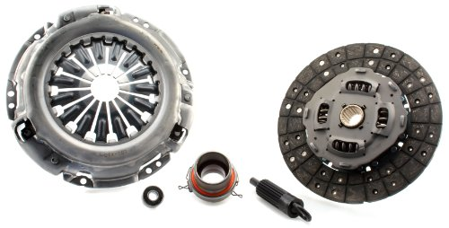 2001 Toyota 4runner Clutch - Aisin CKT-040 Clutch Kit