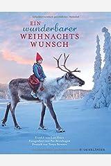 Ein wunderbarer Weihnachtswunsch Hardcover
