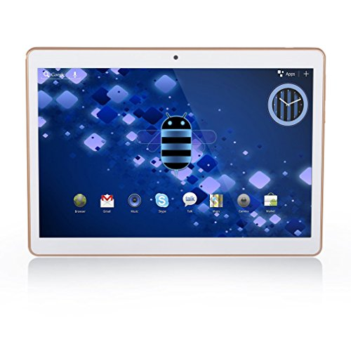 Tablet 10.6 Zoll Display LESHP Tablet PC, 8GB DDR2+16GB EMMC, Android 6.0 IPS MIPI 1366 x 768, Wifi, Bluetooth, Kamera