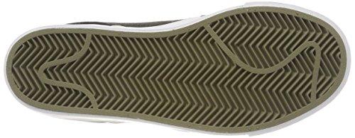 304 Stefan 525104 Janoski Verde – 304 green Unisex Sneaker Adulto white 525104 green Gs Nike 5ItdIw